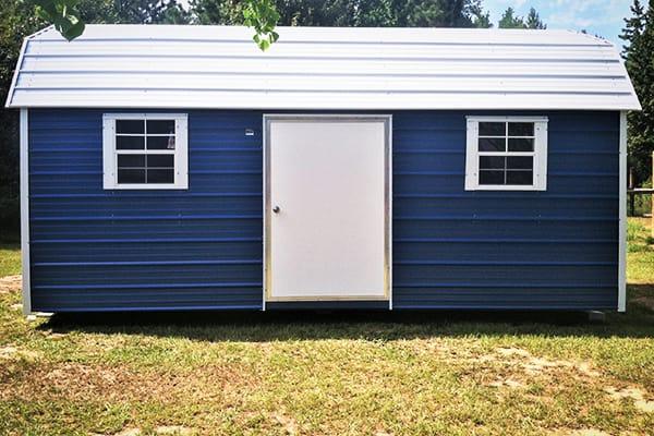 10x20 sheds in louisiana
