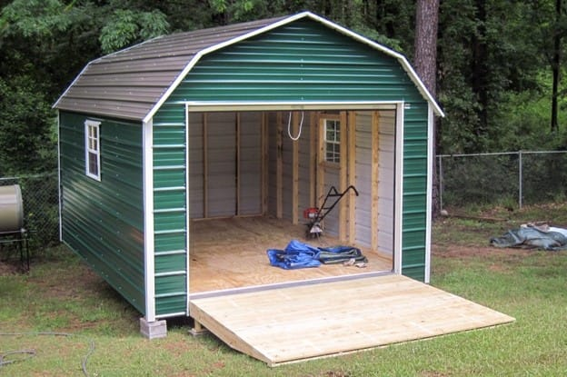 pros and cons of a 12x12 shed