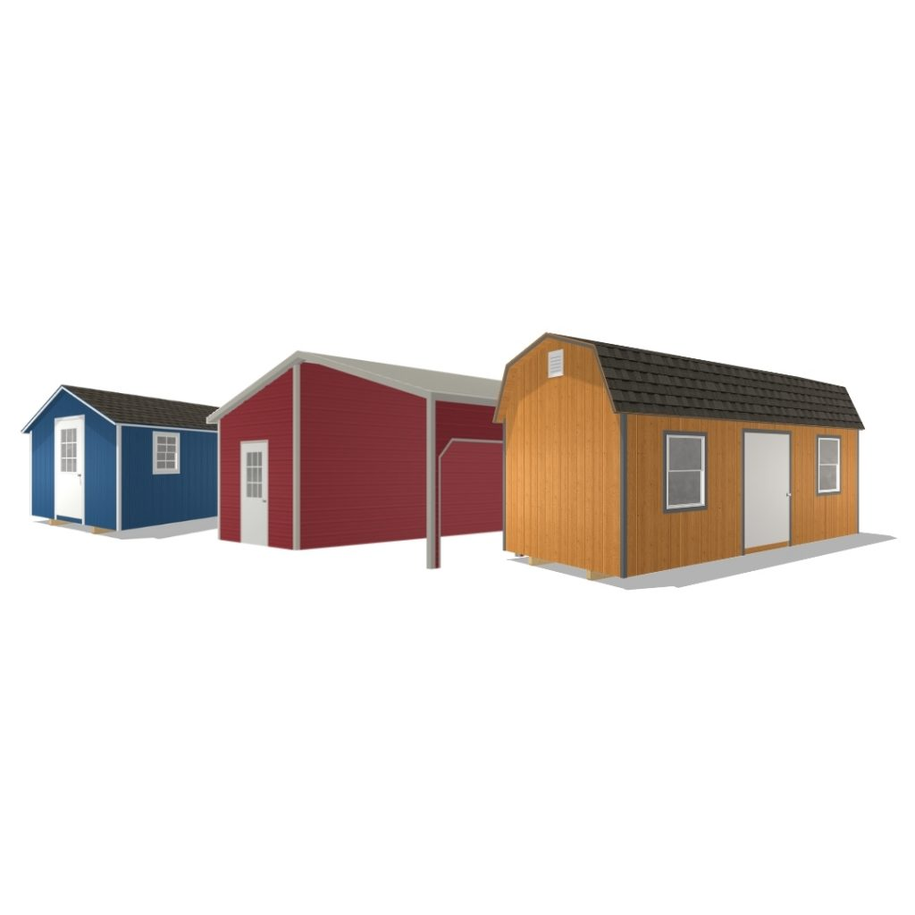 affordable 12x24 portable buildings
