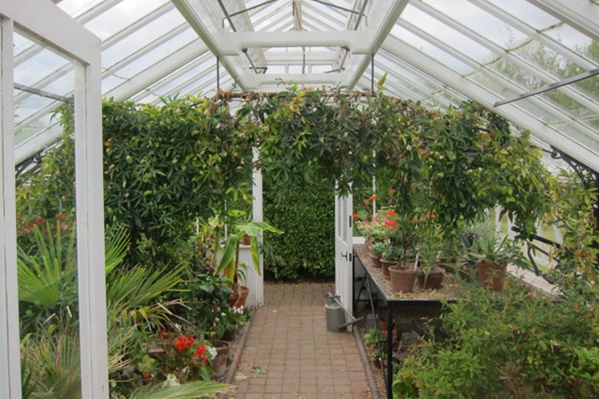 greenhouses for sale in louisiana