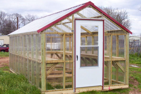 gemco portable buildings greenhouse