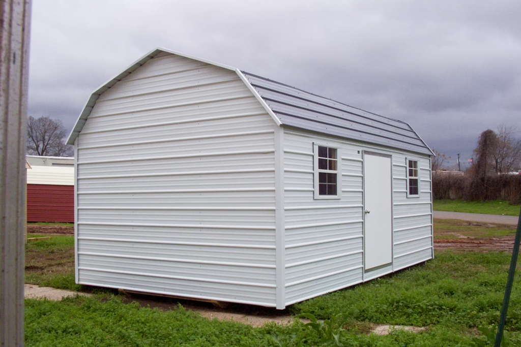 prefab garages for sale in mt pleasant