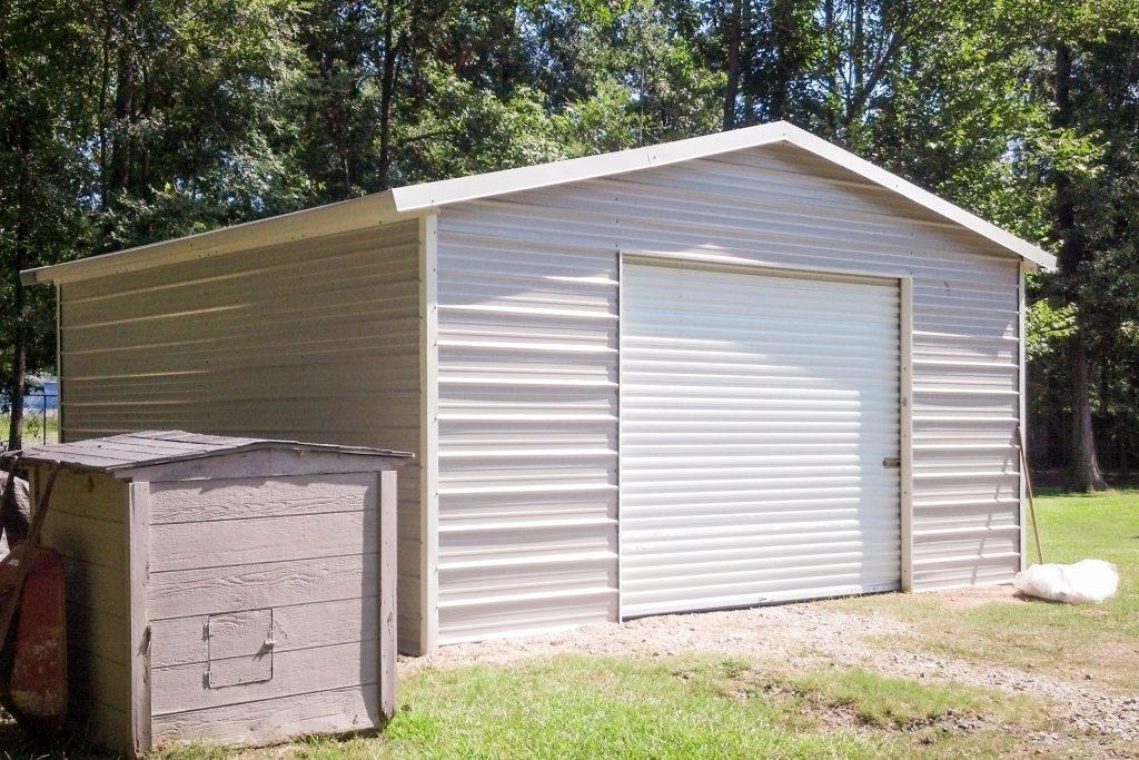 metal garage buildings carthage tx