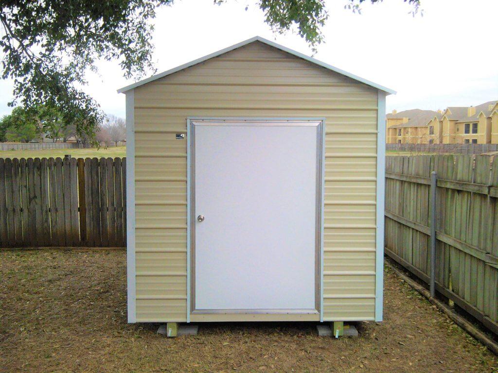 portable buildings in center texas
