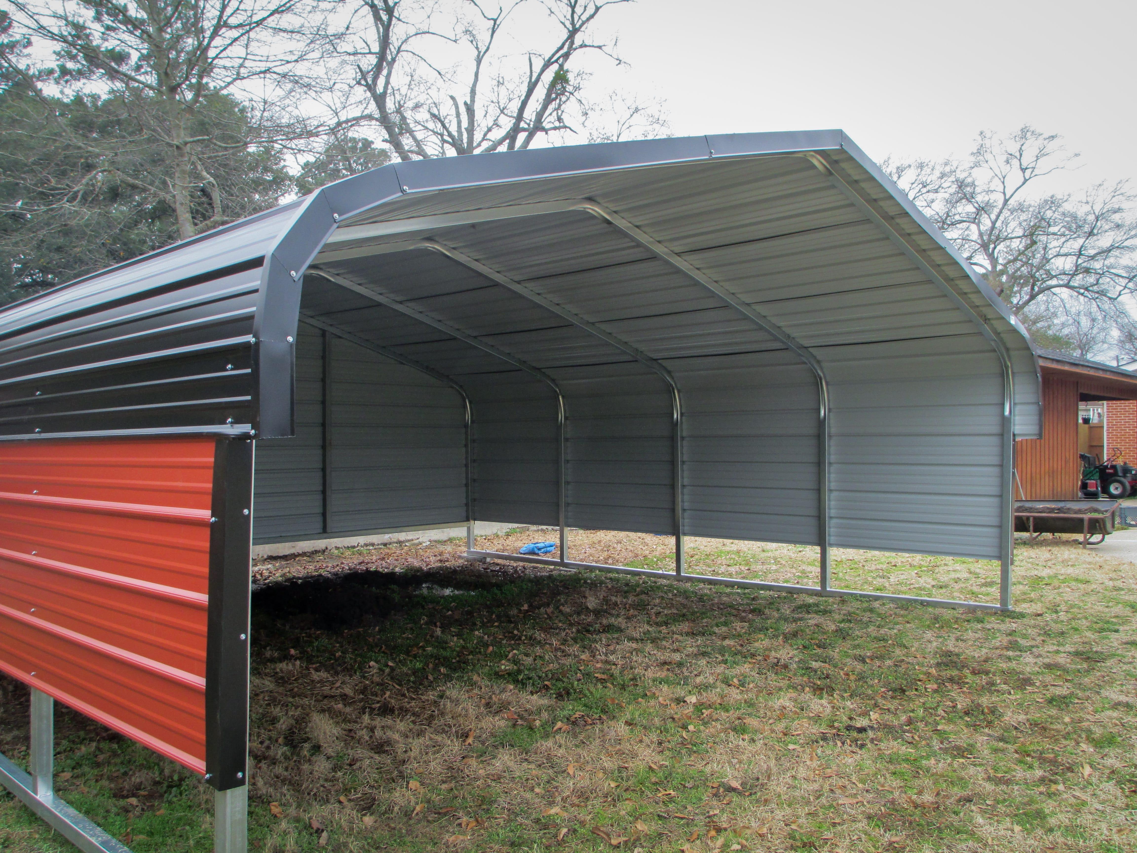 steel carports for sale in jacksonville tx