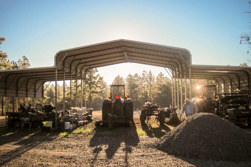 steel barns for sale in longview tx