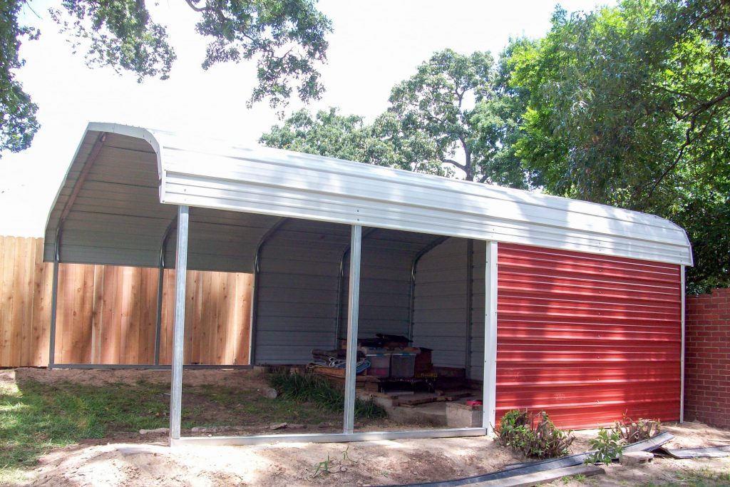 vehicle shelters for sale in mansfield la