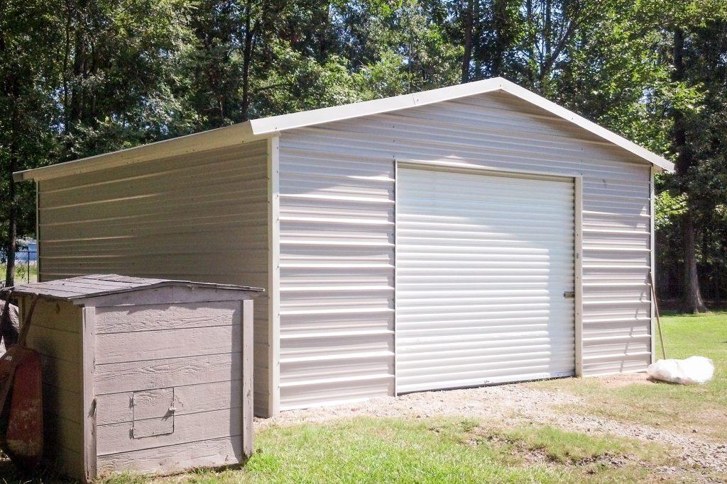 portable garages for sale in minden la