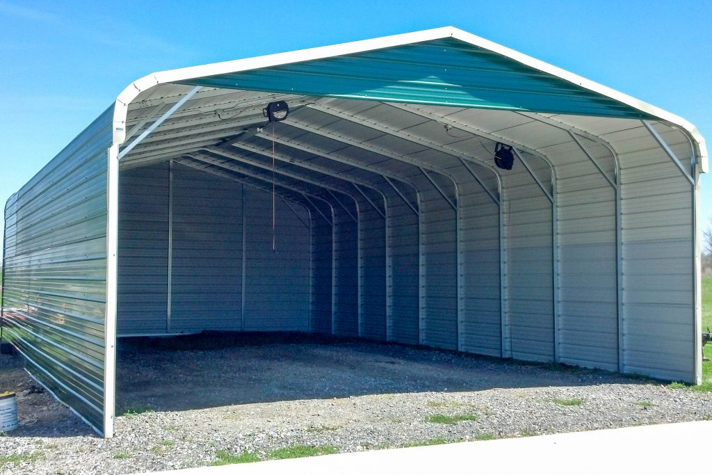 all american steel barns for sale in mineola tx
