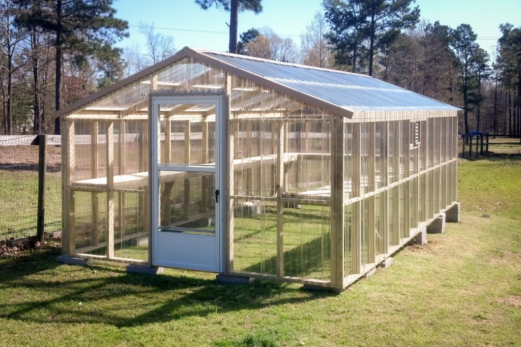 greenhouses for sale in nacogdoches tx