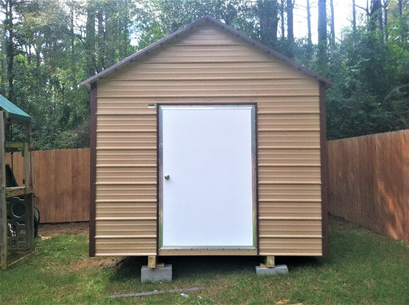 sheds for sale in ruston la