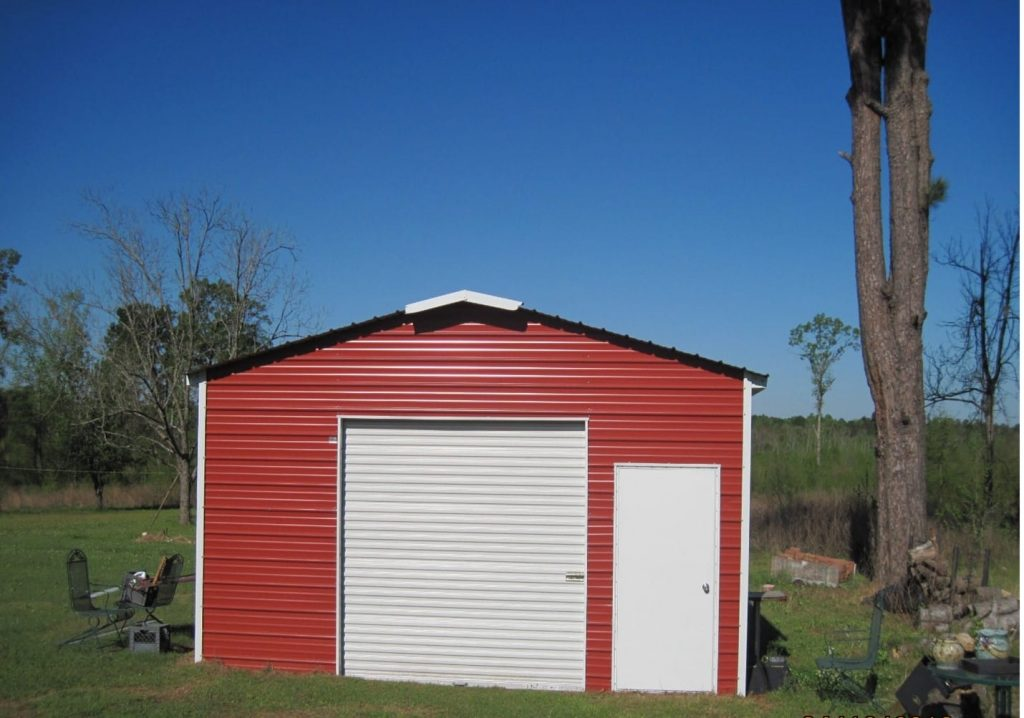 prefab buildings for sale in smithland tx