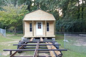 lofted modular cabins louisiana rent to own