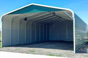 metal shop buildings affordable durable
