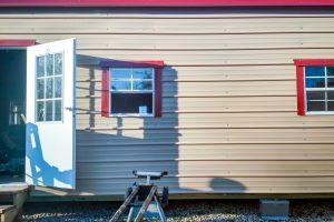 portable small homes prefab mini house shreveport