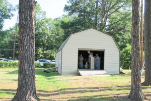 deluxe barn storage units keithville
