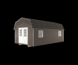 economy barn fusion shed