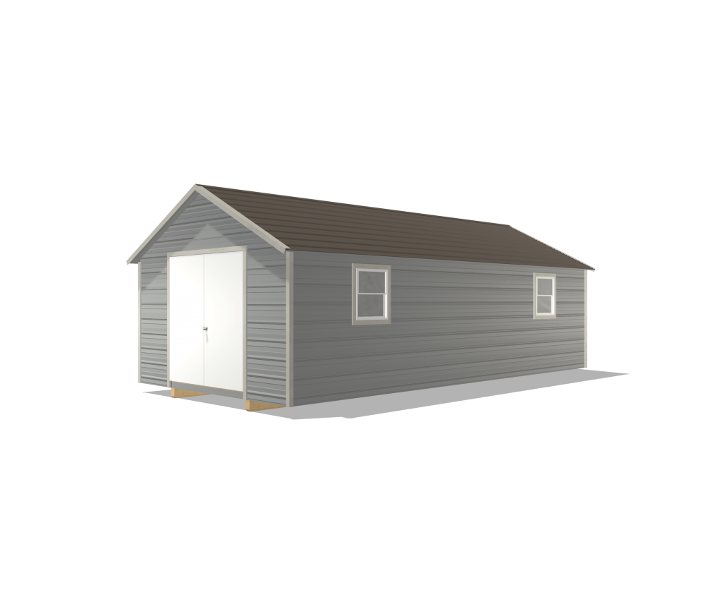 economy gable sheds roomie
